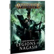 91-04-02 Battletome Legions of Nagash