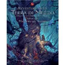 Avventure nella Terra di Mezzo - Guida del Maestro del Sapere