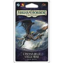 Arkham Horror LCG - L'Ascesa delle Stelle Nere