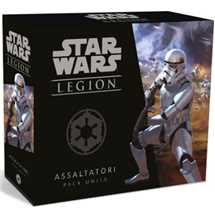 Star Wars: Legion - Assaltatori
