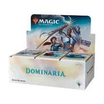 Box MTG Dominaria ING