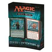 Duel Decks Elves vs. Inventors ING