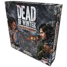 Dead of Winter Colonie in Guerra