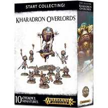 70-80 Start Collecting! Kharadron Overlords