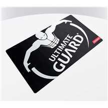 UGD010200 Ultimate Guard Play-Mat UG Logo 61 x 35 cm