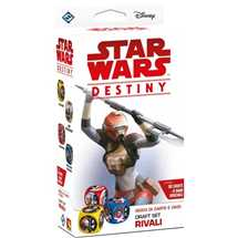 Star Wars Destiny - Draft Set Rivali