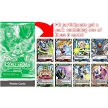 DragonBall Super Tournament Kit 01