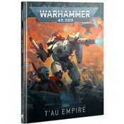 56-01-02 Codex: Tau Empire