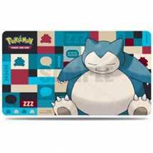 E-85527 Playmat - Tappetino Pokemon Snorlax
