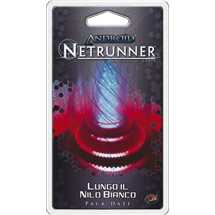 Android: Netrunner - Lungo il Nilo Bianco
