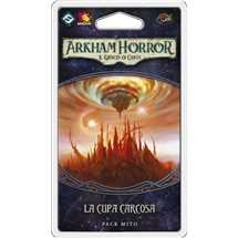 Arkham Horror: Il Gioco di Carte - La Cupa Carcosa