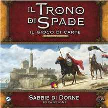 Il Trono di Spade: Il Gioco di Carte Seconda Edizione - Sabbie di Dorne