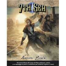 7th Sea - Nazioni Pirata