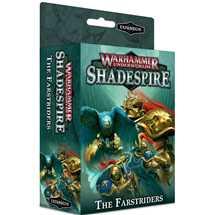 110-08-02 Warhammer Underworlds Shadespire The Farstriders
