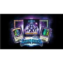 Lightseekers Organized Play Kits Aprile 2018