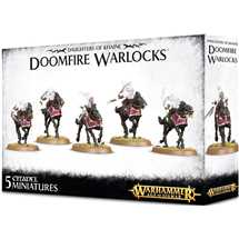 85-14 Doomfire Warlocks