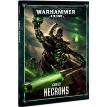49-01-02 Codex: Necrons
