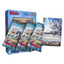 Bundle Pack CF Vanguard Ritorno Trionfante del Re dei Cavalieri