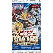 Busta YGO Star Pack Vrains 1a edizione