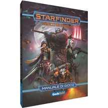 Starfinder Manuale di Gioco