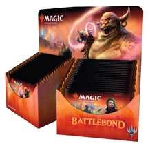 Box MTG Battlebond ING