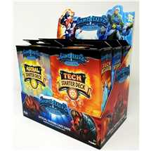 Display 6x Lightseekers Awakening Starter Deck
