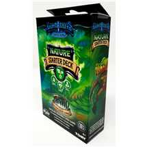 Lightseekers Awakening Starter Deck Nature