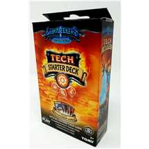 Lightseekers Awakening Starter Deck Tech