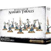 87-29 Idoneth Deepkin Namarti Thralls