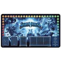 Playmat Lightseekers Blue Burst