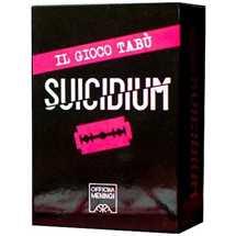 Suicidium