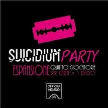 Suicidium Party (Espansione)