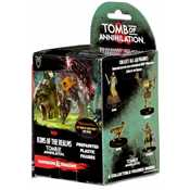 Dungeons & Dragons: Icons of the Realms Tomb of Annihilation Booster Brick