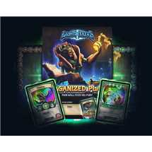 Lightseekers Organized Play Kits Maggio 2018