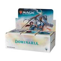 Box MTG Dominaria ITA