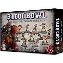 200-47 Blood Bowl - The Doom Lords