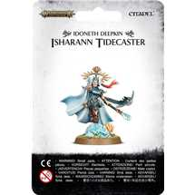 87-27 Idoneth Deepkin Isharann Tidecaster