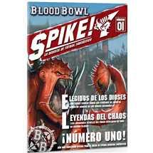 200-42-02 Spike! La Rivista del Football Fantasy Numero 1