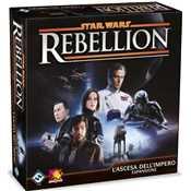 Star Wars Rebellion - L'Ascesa dell'Impero