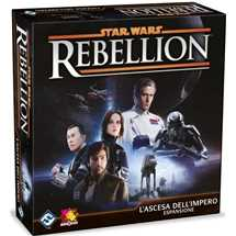 Star Wars Rebellion - L'Ascesa dell'Impero