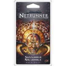 Android Netrunner LCG - Sussurri a Nalubaale