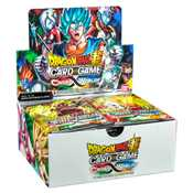 DragonBall Super Cross Worlds Set 03 Booster Box (24 buste)