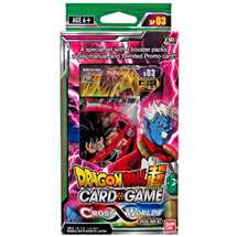 DragonBall Super Cross Worlds Special Pack (Series 3)