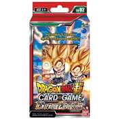 DragonBall Super Starter Deck 03 Cross Worlds (DBS-SD02)