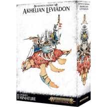 87-33 Akhelian Leviadon