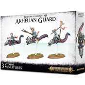 87-34 Akhelian Guard