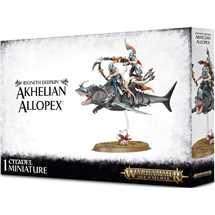 87-35 Akhelian Allopex
