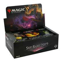 Box MTG Core Set 2019 ITA