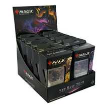 Box 10x Set Base 2019 Planeswalker Deck ITA