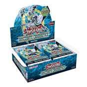 Box YGO Orizzonte Cibernetico 1a edizione display 24 buste